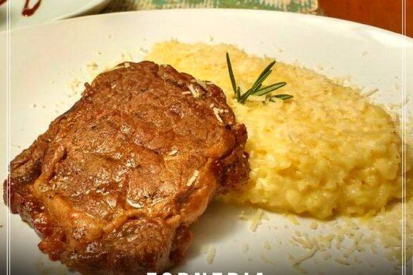24862333_640636529393283_4619861813067495936_n-585x390 Forneria Italia -  Gastronomia  italiana em São Caetano do Sul