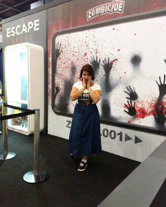 25012009_414287465654840_2218291741562241024_n-240x300 Escape Hotel participa da CCXP 2017 com game de fuga gratuito baseado no jogo 'Zombicide'