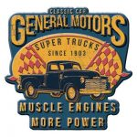 view-1-150x150 Chevrolet Fan Store lança coleção alusiva aos 100 anos de picape no mundo