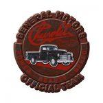 view-2-150x150 Chevrolet Fan Store lança coleção alusiva aos 100 anos de picape no mundo