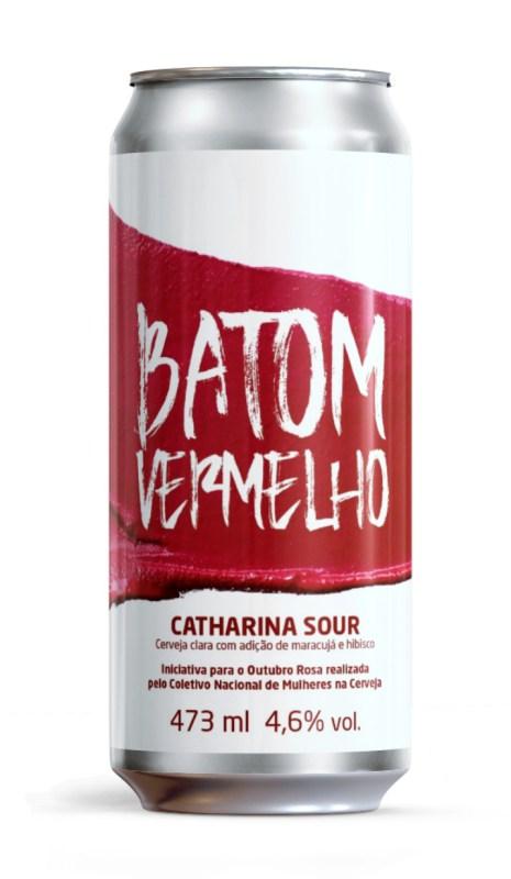 batomvermelho Bar em São Caetano realiza evento em parceria com Cerveja Batom Vermelho